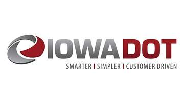 image for Gov. Reynolds names new Iowa DOT Director