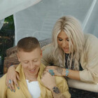 Watch Macklemore & Kesha's Music Video for 'Good Old Days'