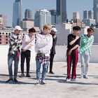 Korean Boy Band Seventeen Gave The Chainsmokers & Coldplay Writing Credit for Their Song 'Don't Wanna Cry'