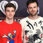 The Chainsmokers Take Us Behind-the-Scenes of the Making of Their New Album