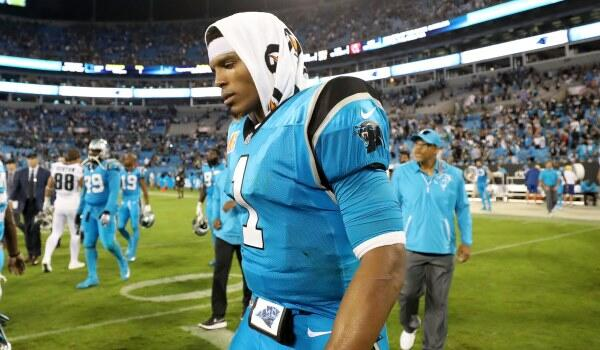 Cam Newton Needs To Reinvent Himself
