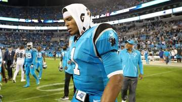 FOX Sports Radio - Cam Newton Needs To Reinvent Himself