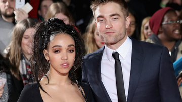 Lizz Ryals - Robert Pattinson is up for a role I NEVER saw him in!