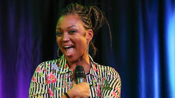 Photos - Chante Moore in the WDAS Performance Theater, 10.12.2017