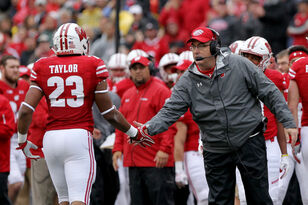 Paul Chryst credits Badgers for earning an extra game