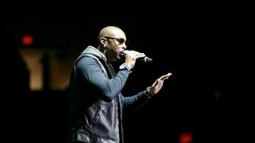 Marcella Jones -  Montell Jordan with R &B hit This is how we do it is Now a Pastor