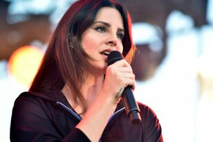 "Is Lana Del Rey's ""Get Free"" a Rip-Off of the Radiohead Song ""Creep""?"