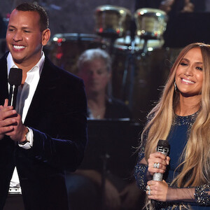 'Somos Live!' Benefit Concert: 6 Top Moments from Marc Anthony, J Lo & More