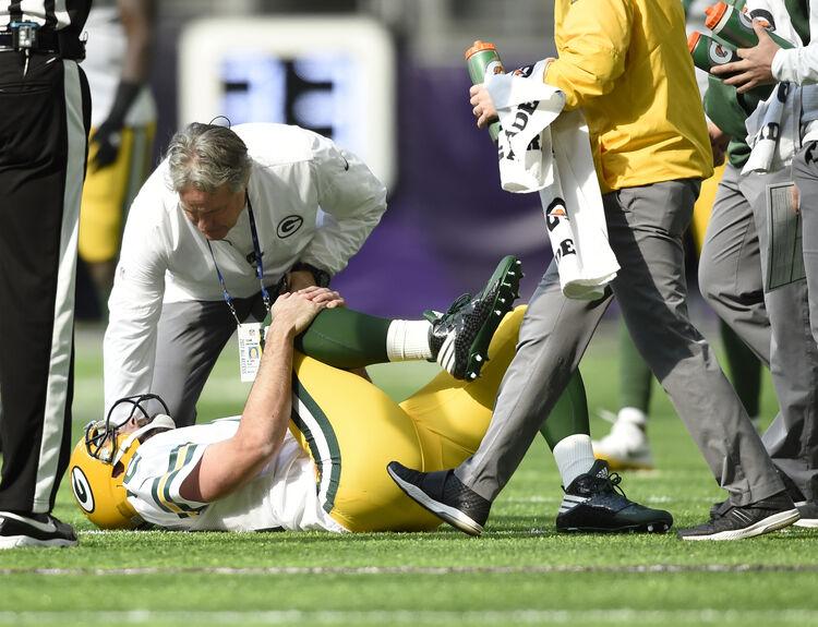 Green Bay Packers vs. Minnesota Vikings