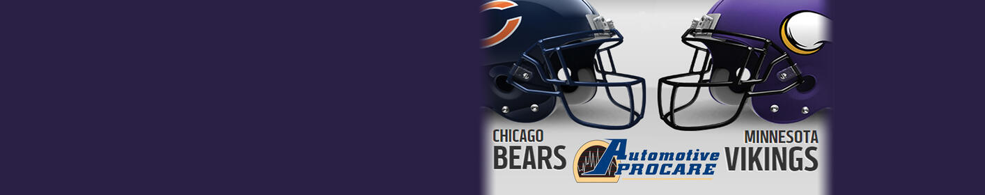 Enter to win Minnesota vs Chicago Tickets from Automotive Procare