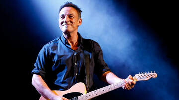 Mike Bell - Springsteen, Stones, And The Who Among Year's Best