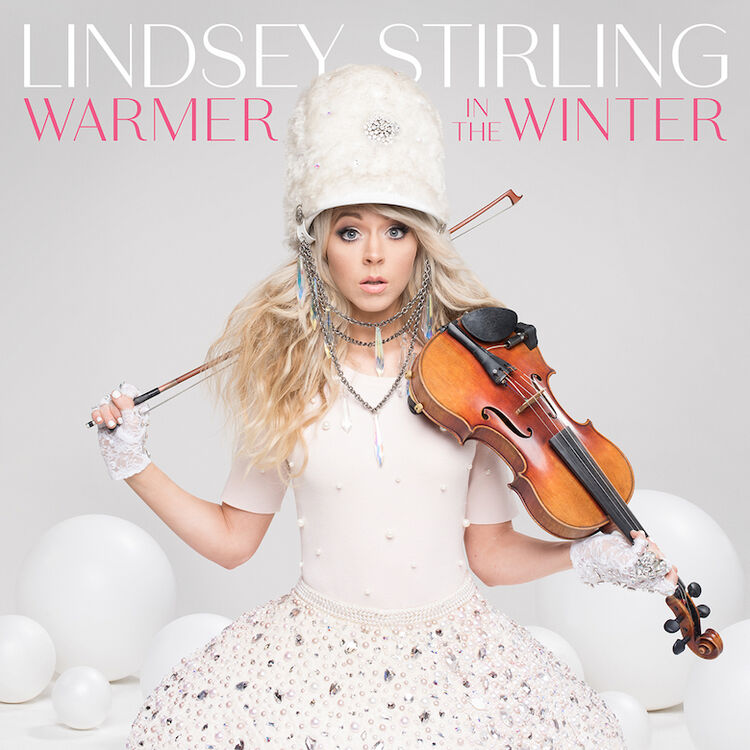 Lindsey Stirling - 'Warmer in the Winter'