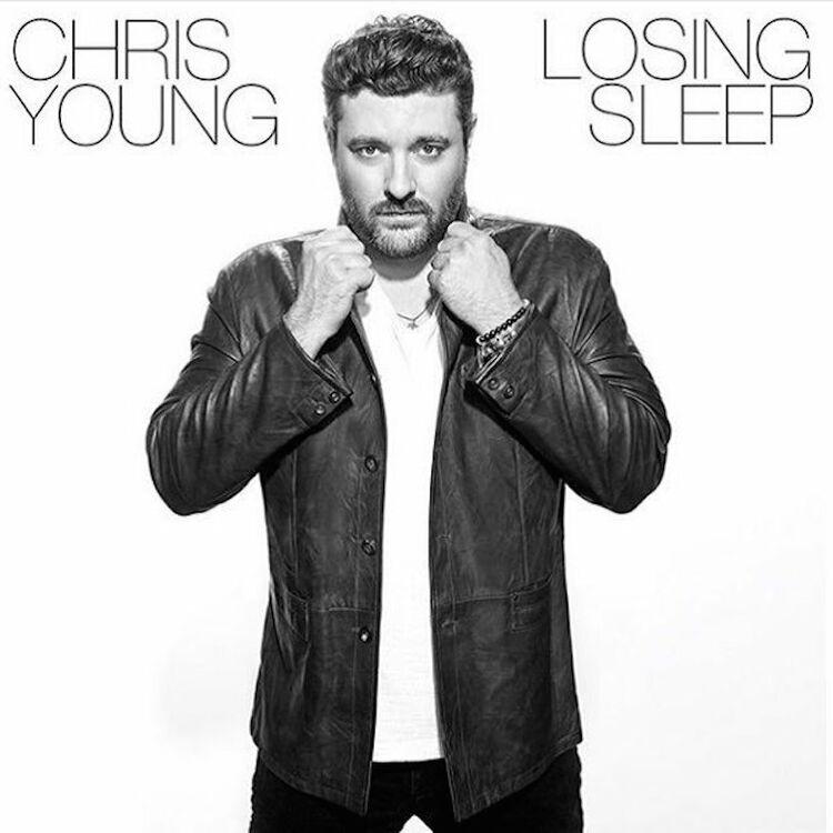 Chris Young - 'Losing Sleep'