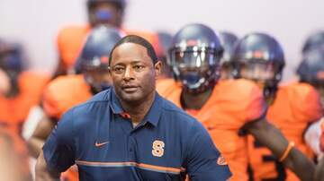 Local News - SU Football Ranks For the First Time Since 1998