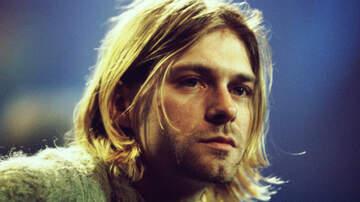 Carter Alan - Cobain and Geils: 2 Late Guitarists, 2 Birthdays