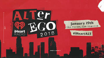 ALTer EGO - First-Ever iHeartRadio ALTer EGO: Mumford & Sons, Cage The Elephant & More