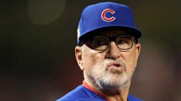 Mark Manuel - Cubs Part Ways With Maddon