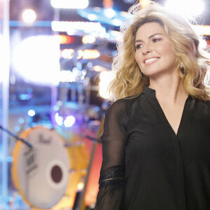 Shania Twain to Guest Judge on 'Dancing With the Stars'