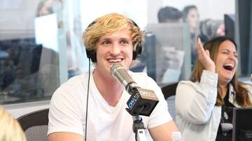 KIIS Campus - Watch Logan Paul Surprise an Unsuspecting Superfan