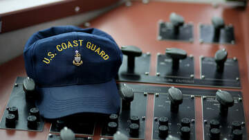 Local News - Coast Guard Finds Body Of Fisherman Who Went Missing Over The Weekend