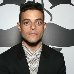 Behold This Stunning New Photo of Rami Malek As Freddie Mercury