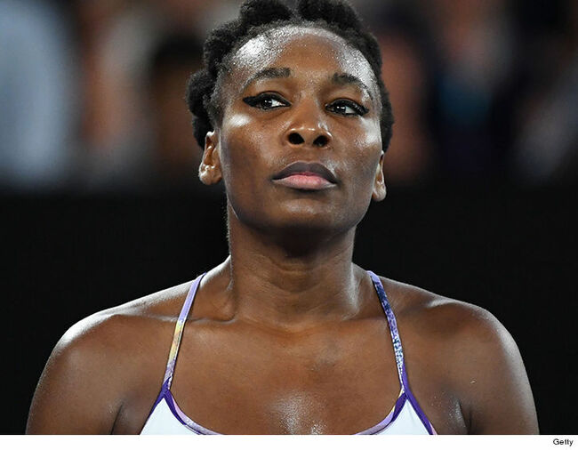 Venus Williams Settles Wrongful Death Suit After Palm Beach Gardens