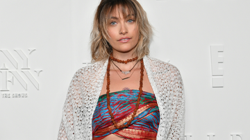T-Roy - PARIS JACKSON: Return to Rehab
