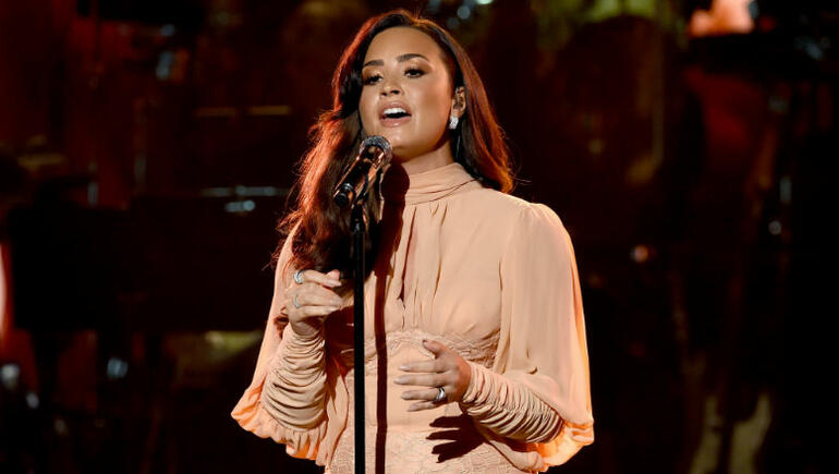 Demi Lovato Reveals That She Contemplated Suicide At Age 7