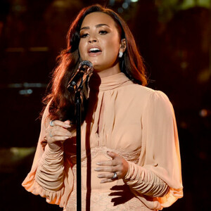 Demi Lovato Releases 'Simply Complicated' Doc Detailing Personal Battles