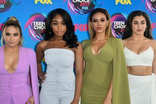 Lauren Jauregui Responds To Report That Fifth Harmony Is 'Falling Apart'
