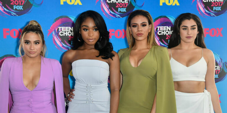 Here Are Fifth Harmony's Final Tour Dates Before Their Indefinite Hiatus