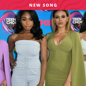 Fifth Harmony Unwraps New Song 'Can You See' Off 'The Star' Soundtrack