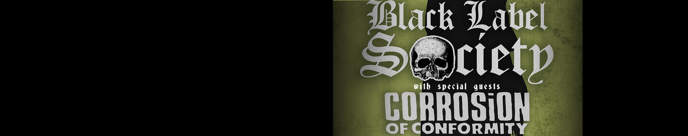 94 Rock Presents Black Label Society At The Sunshine Theater