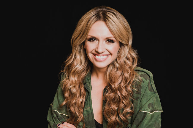 "Carly Pearce... releases music video for ""Hide The Wine"""
