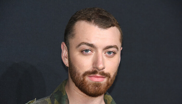 The Emotional Story Behind Sam Smith's New Ballad 'Burning' on STAR 94.1