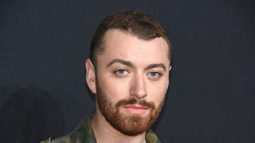 Pint Size Problems - Sam Smith Discusses His Gender Fluidity