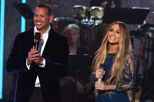 Alex Rodriguez Asked Jennifer Lopez For Her Autograph Nearly 20 Years Ago