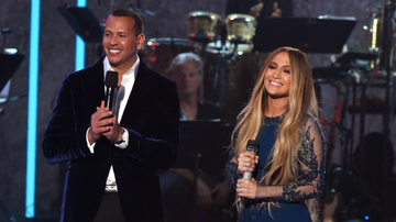 Music News - Jennifer Lopez Talks About Blending Families With Alex Rodriguez