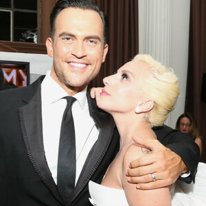 Watch Cheyenne Jackson Tribute Lady Gaga With 'Edge Of Glory' Cover
