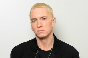 Eminem Just Revealed His 'Revival' Album Tracklist!