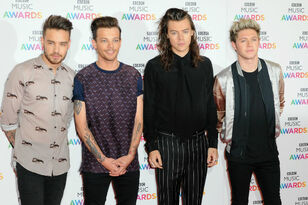 Niall Horan Says He Already Has His Bags Packed For One Direction's Reunion