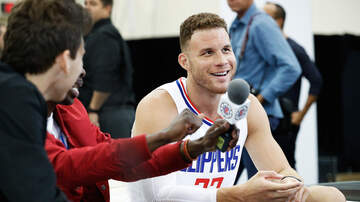 Clippers HQ - Doc Rivers on new-look backcourt, Blake Griffin leading through actions