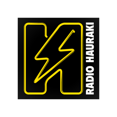 Radio Hauraki logo