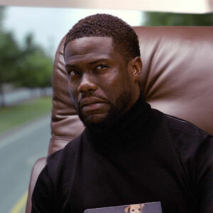 Kevin Hart's Sex Tape Partner Not Laughing At 'Irresponsible' Tour Promo
