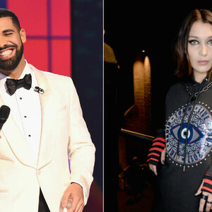 Sorry, Drake & Bella Hadid Are Not 'Secretly Dating'