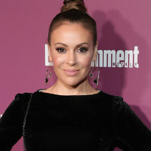 Watch Alyssa Milano Discuss The 'Me Too' Movement On 'GMA'