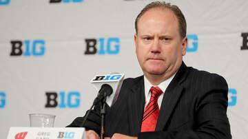 Wisconsin Badgers - Greg Gard previews Badgers basketball season at Big Ten Media Days
