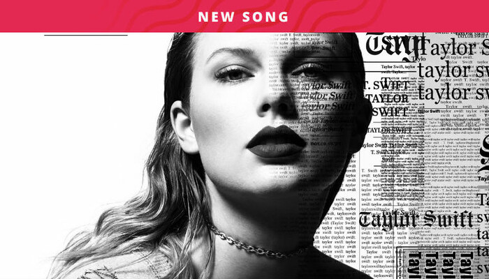 Listen to Taylor Swift's New Song 'Call It What You Want' on STAR 94.1