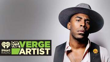 iHeartRadio On The Verge - INTERVIEW: iHeartRadio's On The Verge Artist MAJOR. Talks Music & More