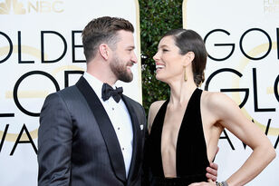 Justin Timberlake And Jessica Biel Celebrate 5 years Of Marriage